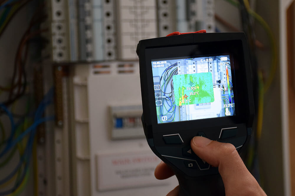 bosch gtc 400c thermal camera product review