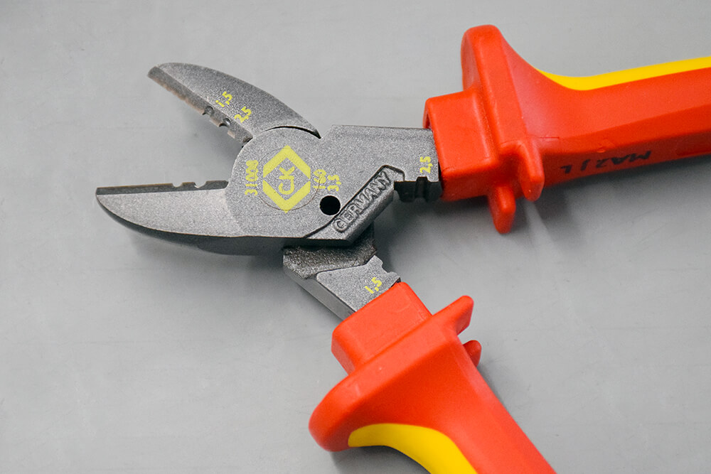 ck tools combi cutter3 160mm