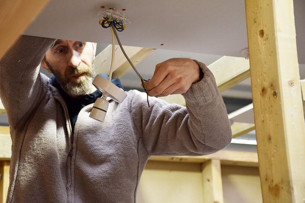 craig case study - electrician courses 4u