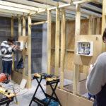 electrician courses 4u - training facilities