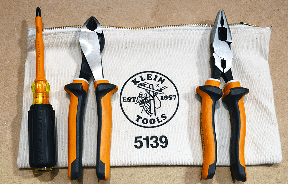 klein tools: pliers and screwdrivers product review