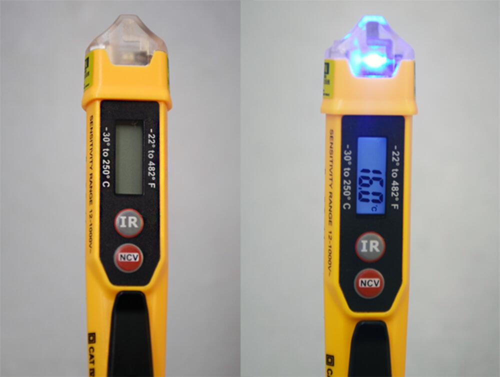klein tools ncvt-4ir