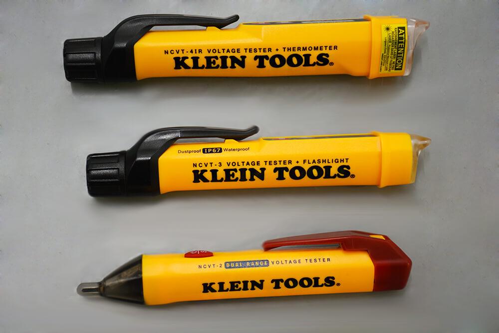 klein tools ncvt