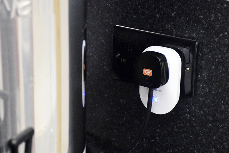 orvibo plug socket