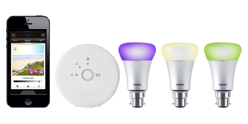 philips lights