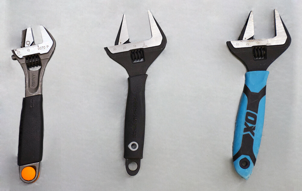 spanner comparison tool review