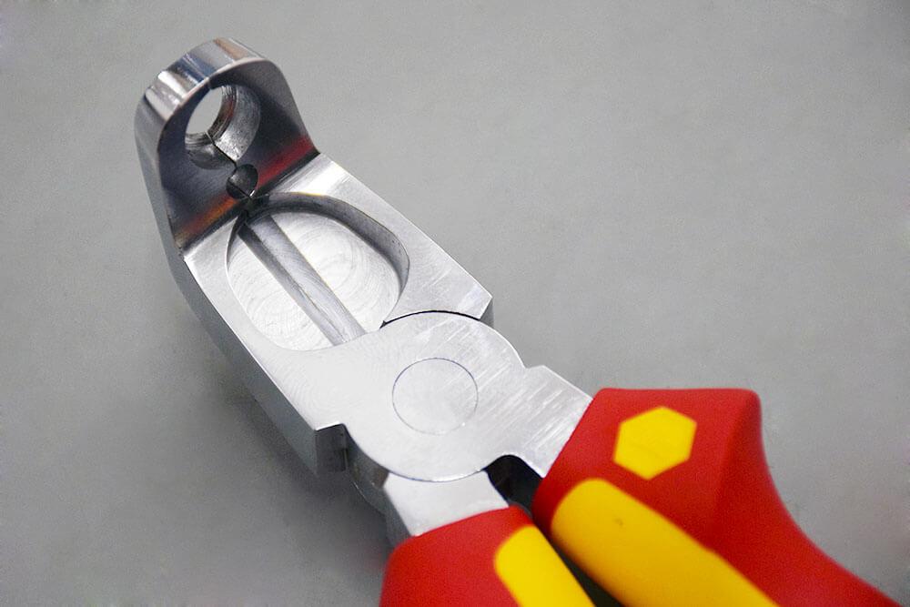 wiha tricut installation pliers review